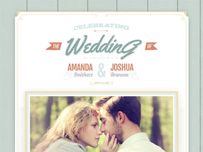 Free Premium Wedding Websites