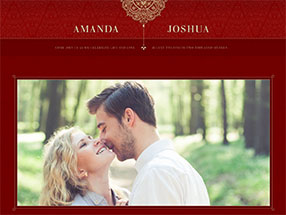 Free Premium Wedding Websites | eWedding